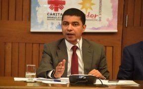 Bira solicita isenção fiscal para cooperativas e associações de catadores