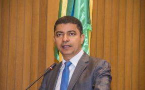 Bira solicitou reforma do Farol do Saber em Miranda