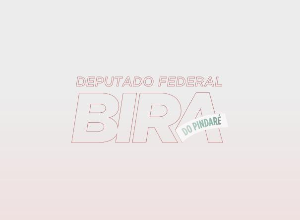 De Pindaré pra Capital