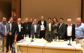Vaticano: Deputados federais entregam relatório sobre direitos humanos ao Sínodo para a Amazônia
