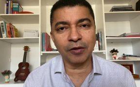 Bira comenta decisão de Fachin sobre caso de Lula