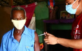 Audiência Pública solicitada por Bira discutirá vacinação dos quilombolas