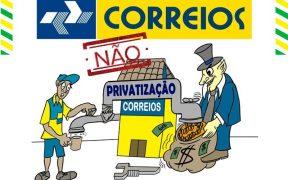 BIRA VOTA CONTRA URGÊNCIA DO PL QUE PRIVATIZA OS CORREIOS