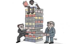 BIRA DENUNCIA PROPOSTA DE TAXAÇÃO DE LIVROS